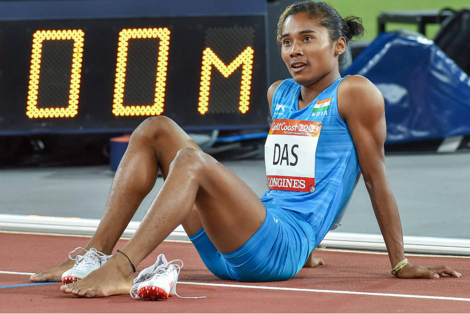 Doha World Championships: Despite Hima's absence, AFI hopes for good show by India in World C'ships mixed 4x400m relay