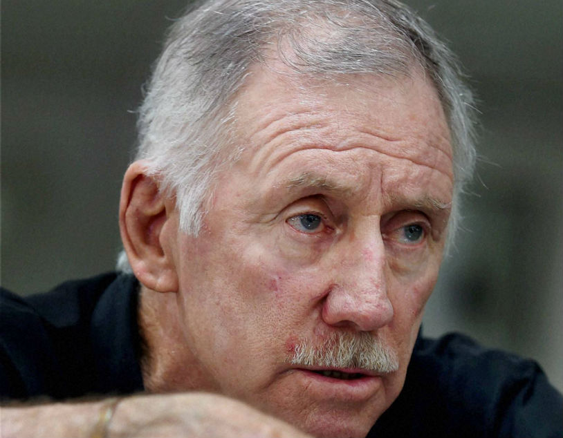 Ian Chappell requires overhaul of DRS because it encourages 'participant dissent'
