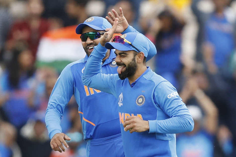 India vs South Africa 2019: Schedule