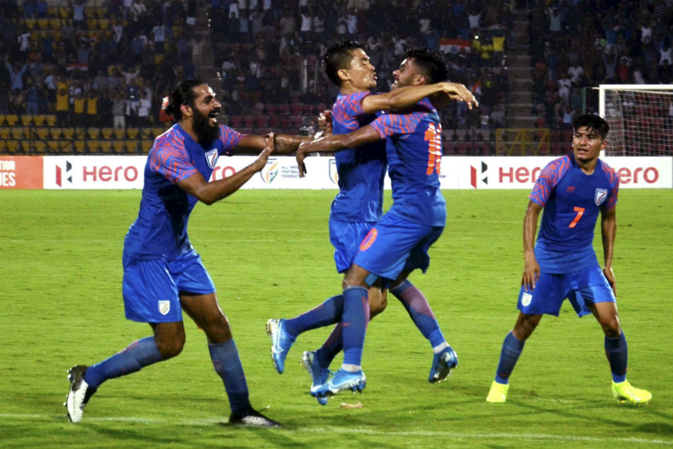 Predicted India lineup against Qatar, 2 changes expected