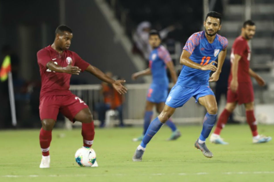 Qatar vs India: Blue Tigers hold Asian Champions to goalless draw