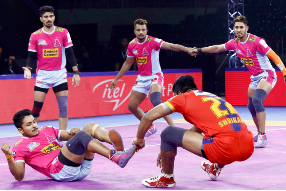 Pro Kabaddi League 2019: Preview: Off form Jaipur Pink Panthers face confident UP Yoddha