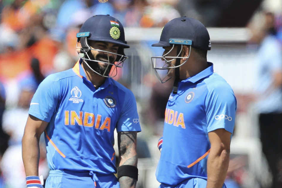 Virat Kohli Reveals Real Reason Behind His Instagram Post Ms Dhoni