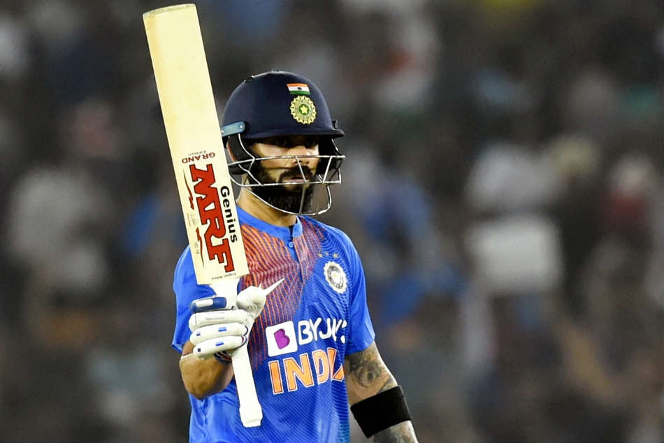 India vs South Africa: 2nd T20I: Virat Kohli goes past Rohit to become highest run-getter in T20Is