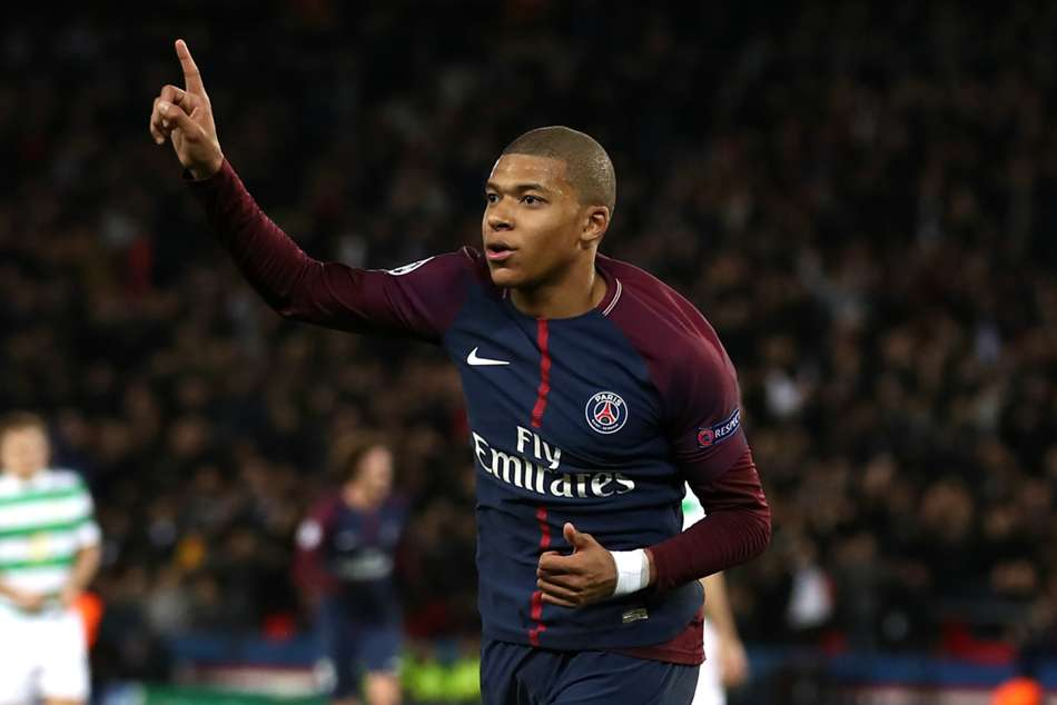 Snap judgment: Fan who took selfie with Mbappe fined and banned