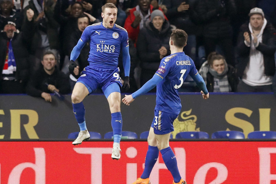 Premier League: Can Leicester City finish in top four this season?