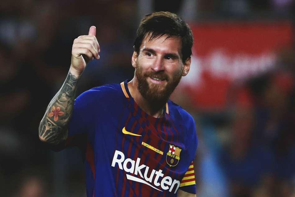 Rumour Has It Inter Miami Meet Lionel Messi Dad