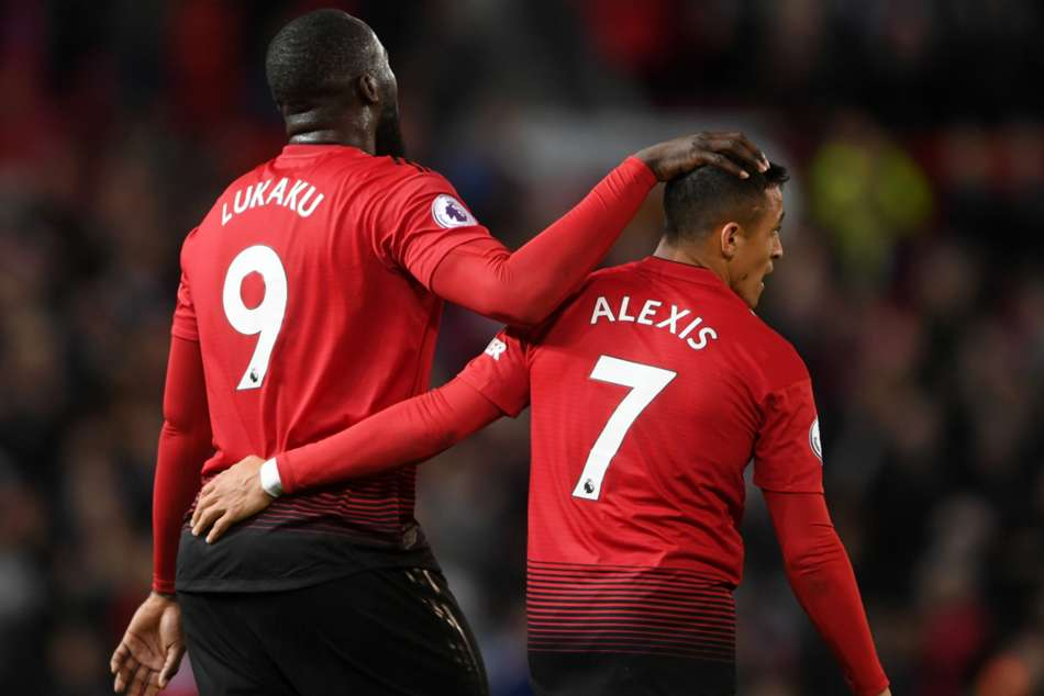 Man United Not Replacing Lukaku And Sanchez The Right Decision Says Solskjaer