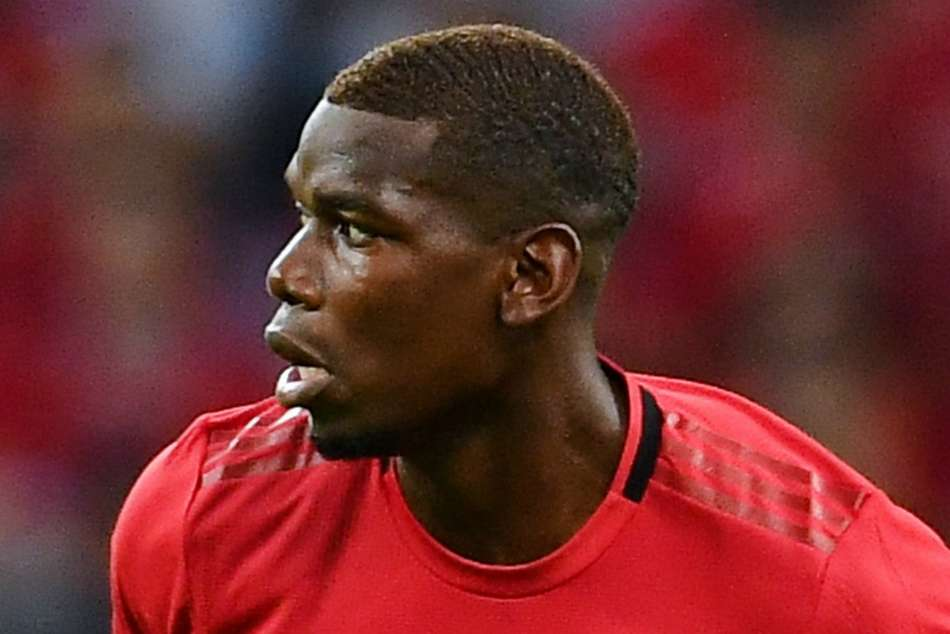 Paul is going nowhere - Solskjaer rules out Pogba sale to Real Madrid in January