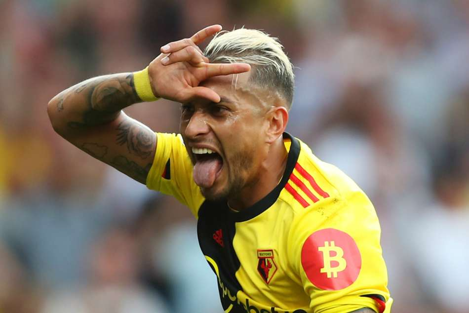 Watford 2-2 Arsenal: Defensive howlers cost clumsy Gunners