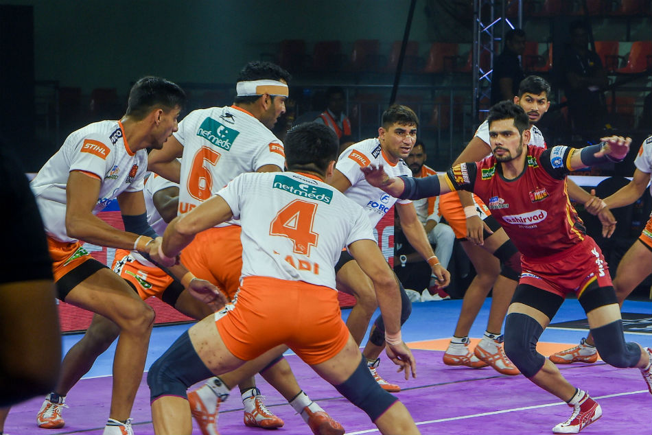 PKL 2019 Preview: Puneri Paltan hope to sign off home leg with win against Bengaluru Bulls