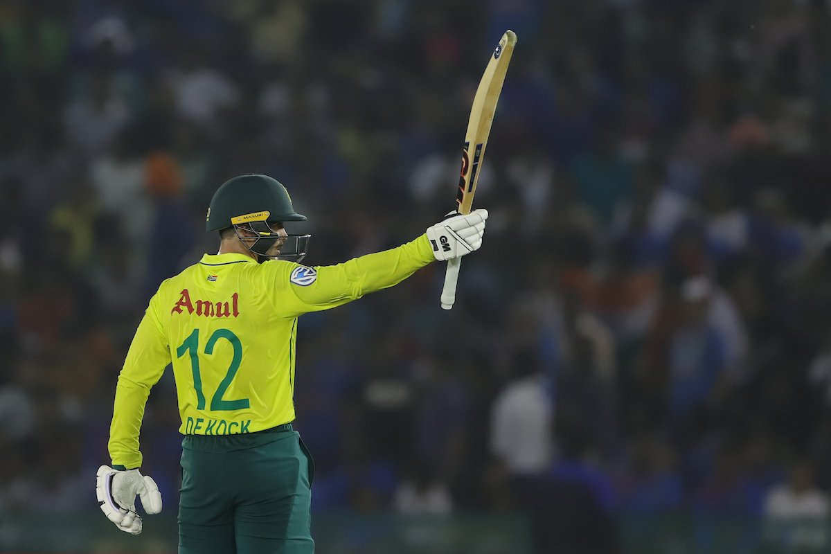 India Vs South Africa, 3rd T20I: Highlights: Quinton de Kock, bowlers shine as Proteas coast to a 9-wicket-win
