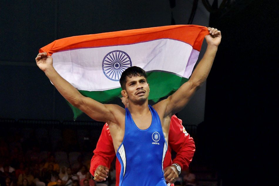 World Wrestling Championships: Rahul Aware takes bronze to produce Indias best-ever medal haul