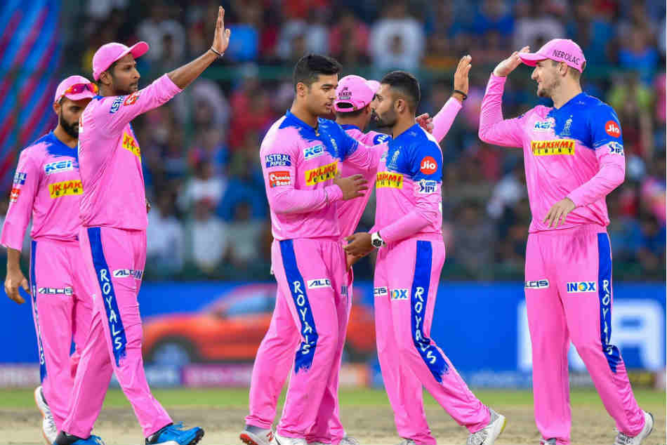 IPL outfit Rajasthan Royals to expand its presence in England via academies and social programmes