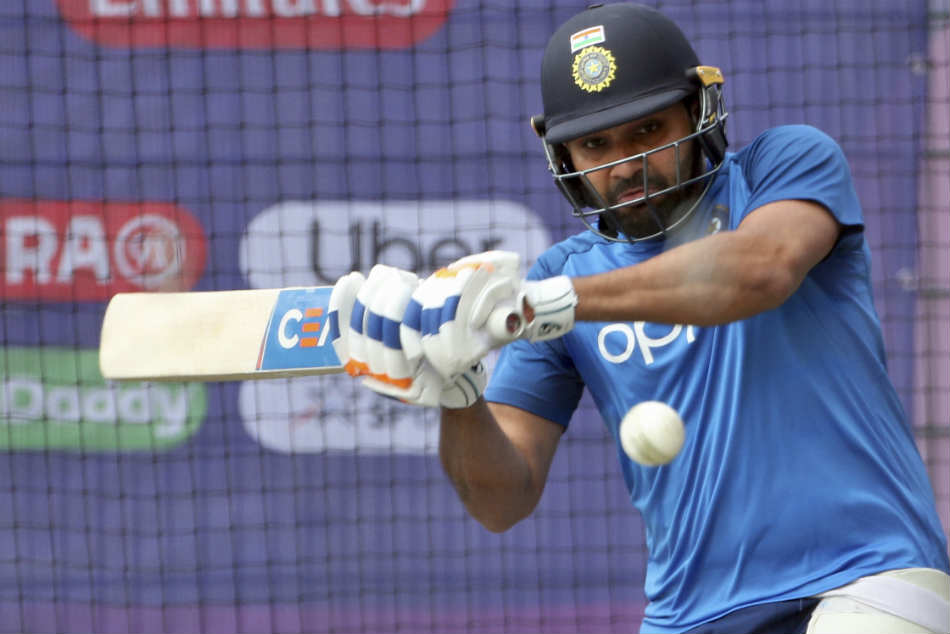 Rohit Sharma may open against South Africa