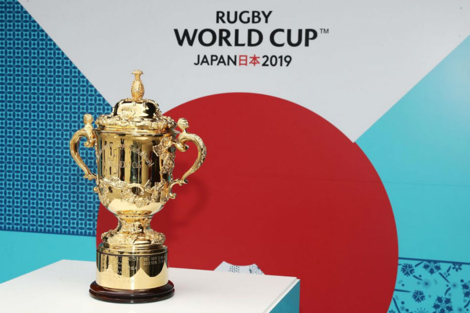 Rugby World Cup 2019 Spn India Acquires Exclusive Media Rights
