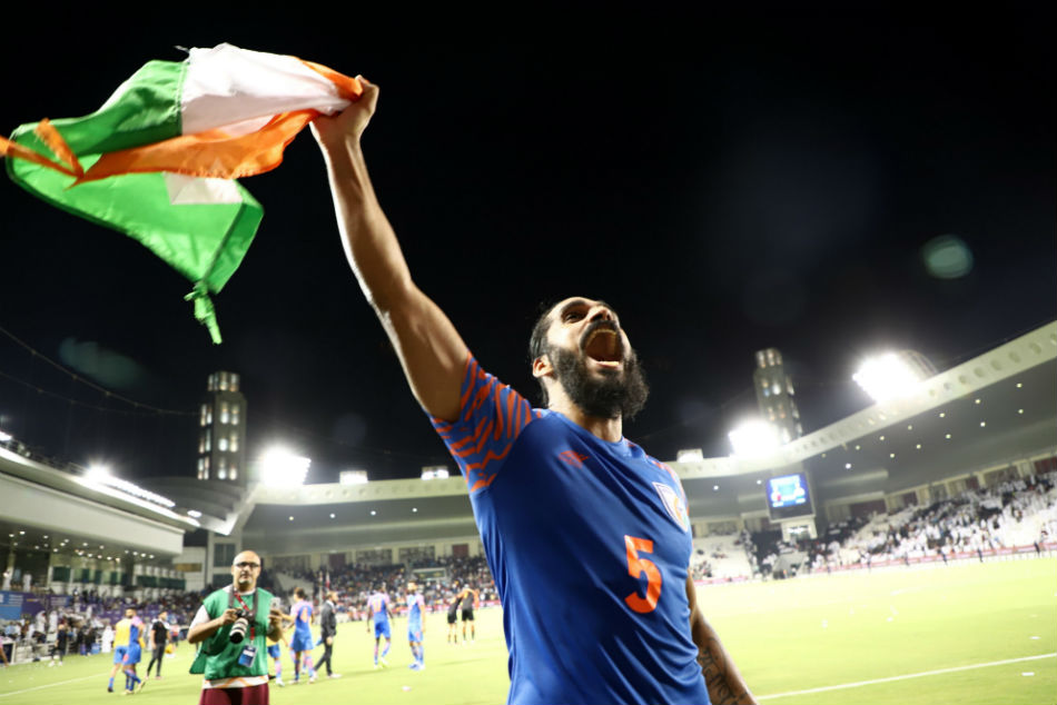 Qatar vs India: Three takeaways from impressive draw