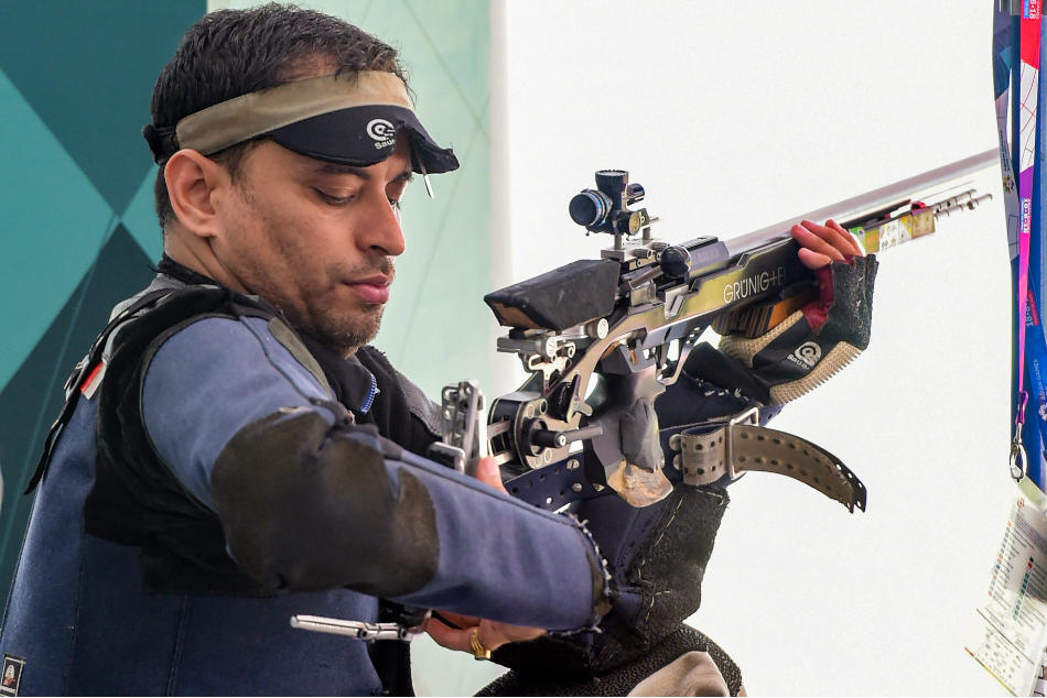 41-member Indian team announced for Asian Shooting Championship