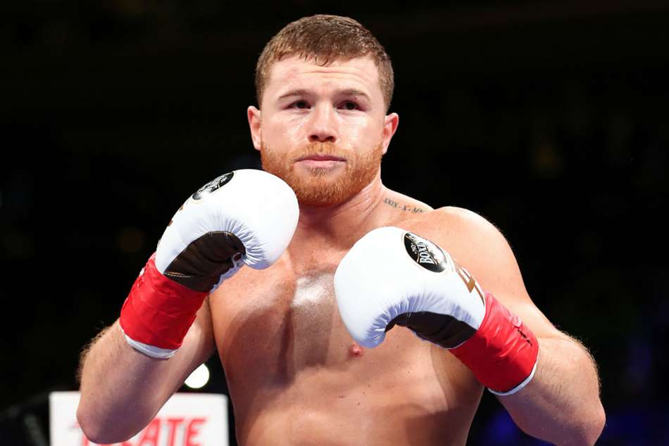 Canelo Alvarez Fight Sergey Kovalev Wbo Light Heavyweight Crown