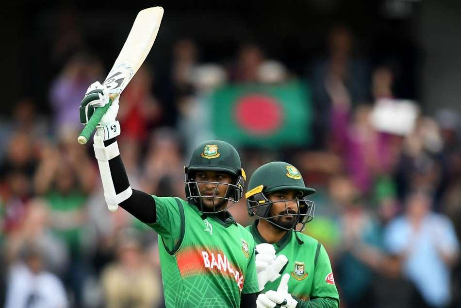 Afghanistan Bangladesh T20 Tri Series Shakib Al Hasan