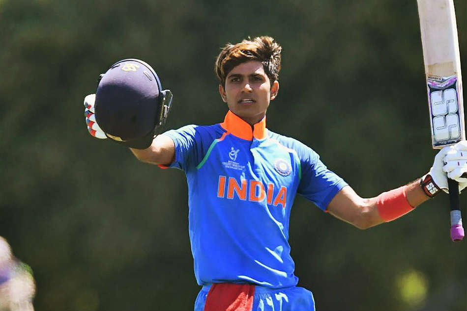 Shubman Gill: Know all about Indias latest Test cricketer
