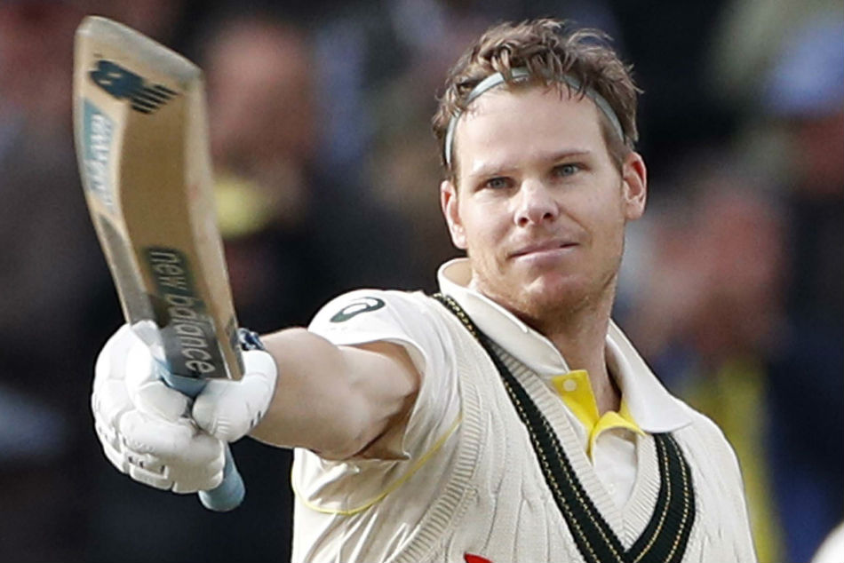 Steve Smith says he'd love to win a Test series in India