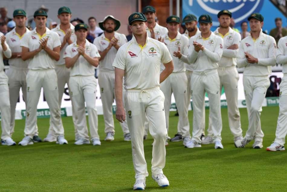Ashes 2019 Steve Smith Get Better Australia England