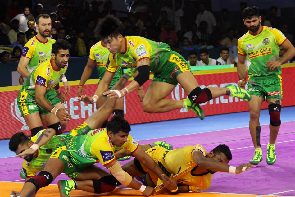 PKL 2019 Preview: Telugu Titans face Patna Pirates test