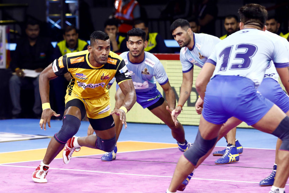 Pro Kabaddi League 2019: Match 101: UP Yoddha Vs Tamil Thalaivas: Dream 11 Prediction, Fantasy Tips