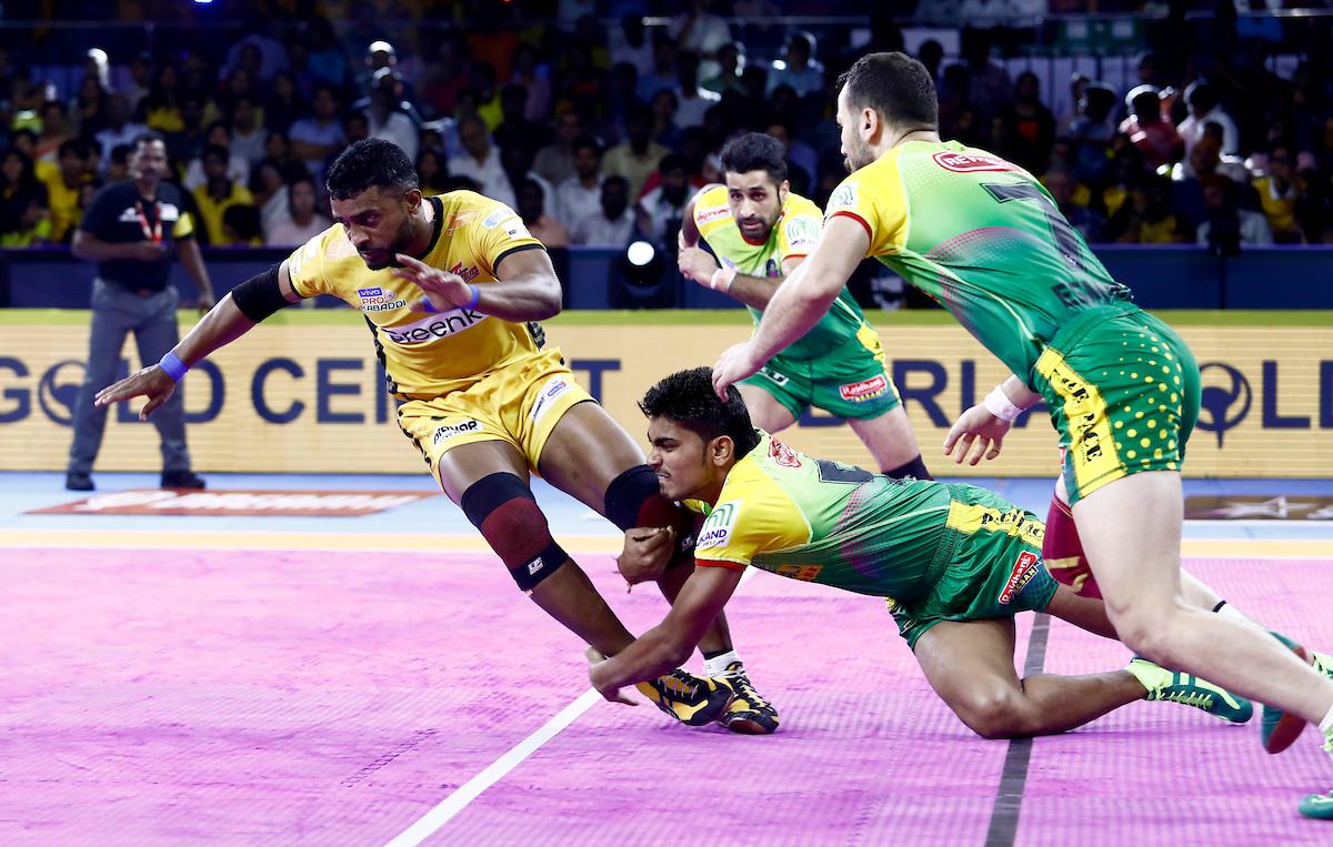Pro Kabaddi League 2019: Match 98: Telugu Titans Vs Patna Pirates: Dream 11 Prediction, Fantasy Tips