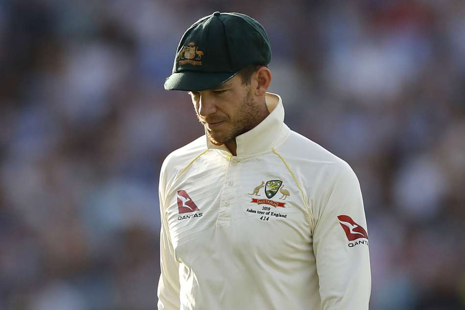 Ashes 2019 Tim Paine Australia Captain Umpires