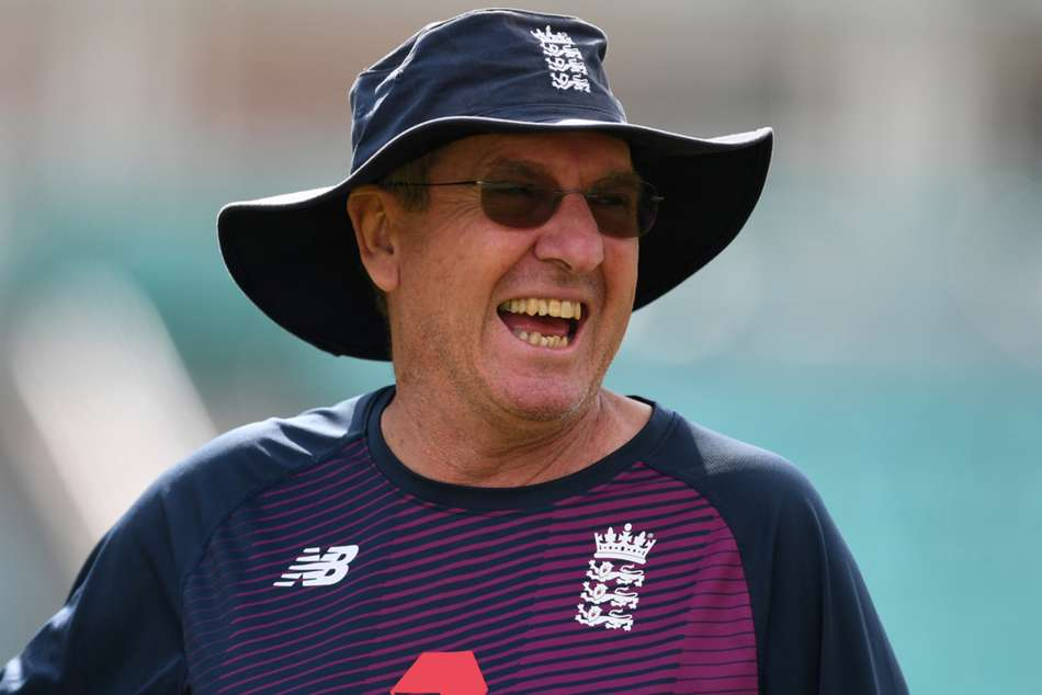 Ashes 2019: Drawn series a fair result – Bayliss