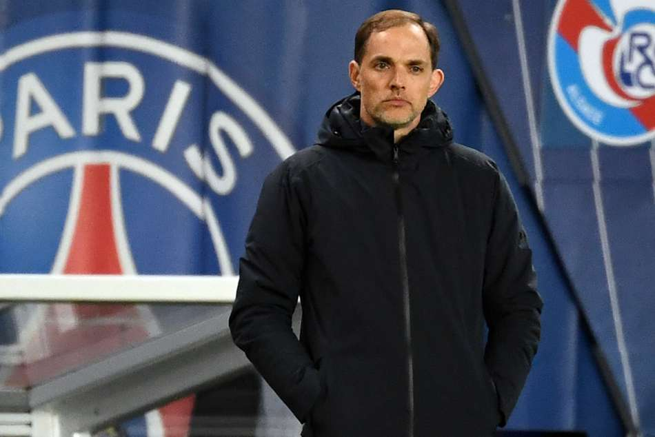 Thomas Tuchel to leave Paris?