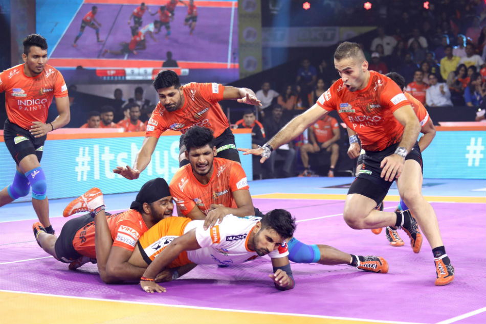 Pro Kabaddi League 2019: Pune leg marks the beginning of final dash to secure playoff spots