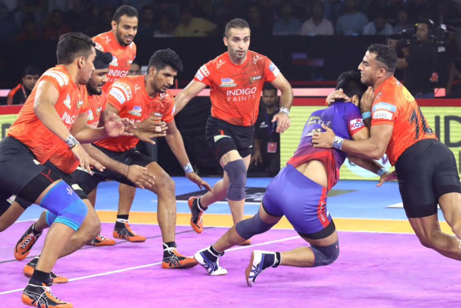 Pro Kabaddi League 2019: Match 102: U Mumba vs Gujarat Fortunegiants: Dream 11 Prediction, Fantasy Tips
