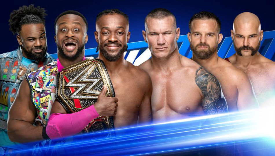 WWE Smackdown Live preview and schedule: September 17, 2019