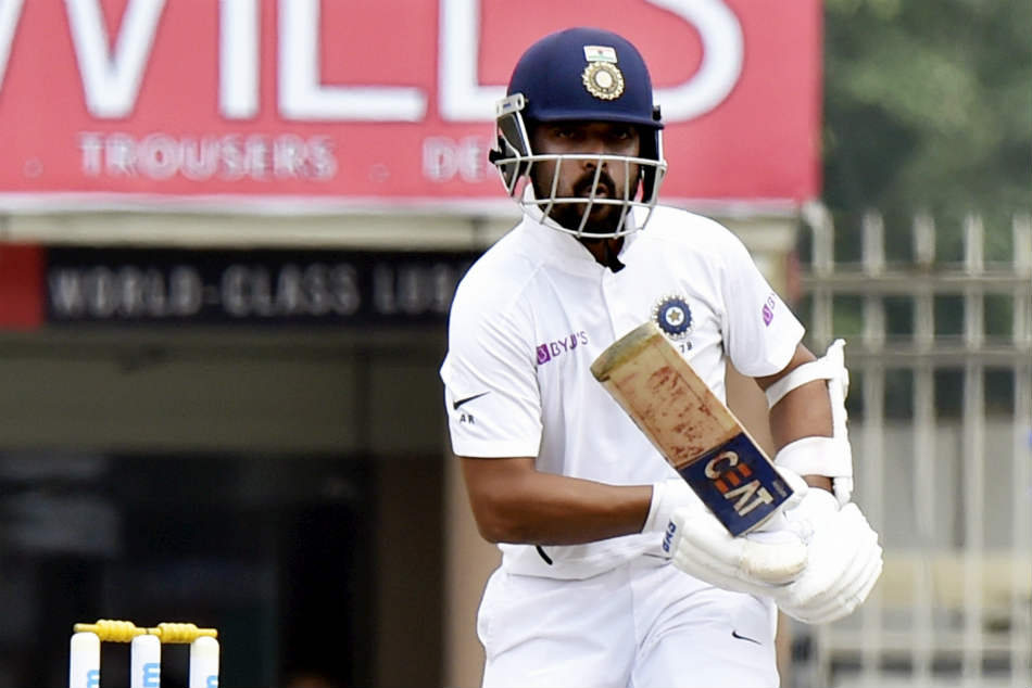 India vs South Africa, 3rd Test: Live Update: Hundreds by Rahane, Rohit power India ahead