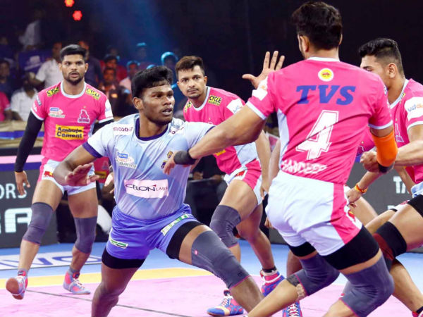 Can Thalaivas get back-to-back wins?