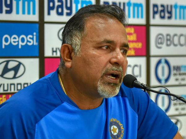 Mohammed Shami has been brilliant for India, says bowling coach Bharat Arun