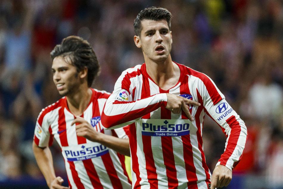 La Liga: Atletico Madrid vs Valencia promises to be exciting