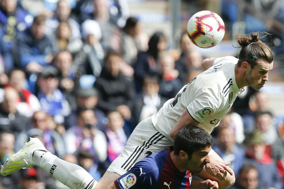 La Liga preview: Leaders Real Madrid head to Mallorca with chasing pack close behind