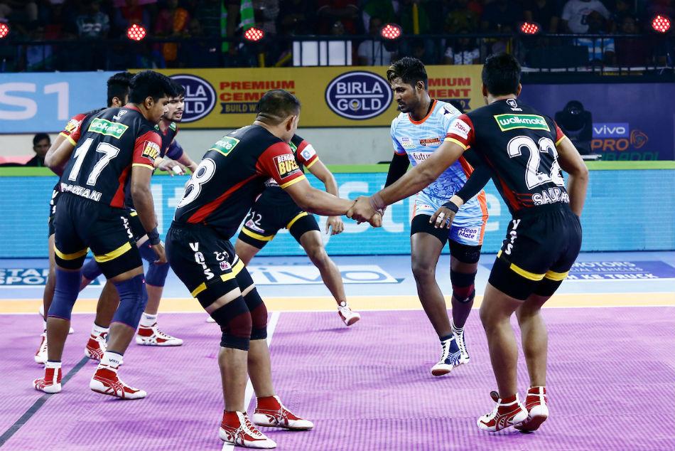 Pro Kabaddi League 2019 Pkl Announces Rs 8 Crore In Prize Money