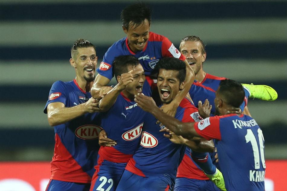 ISL feature: Bengaluru FC's consistency sets them apart