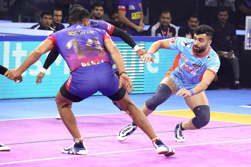 Pro Kabaddi League 2019 Final Bengal Warriors Vs Dabang Delhi Dream11 Fantasy Tips