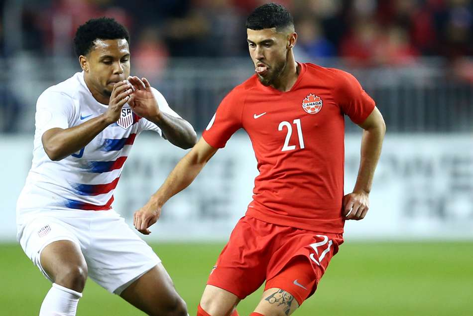 Canada 2-0 United States: Davies inspires hosts to first win over USA since 1985