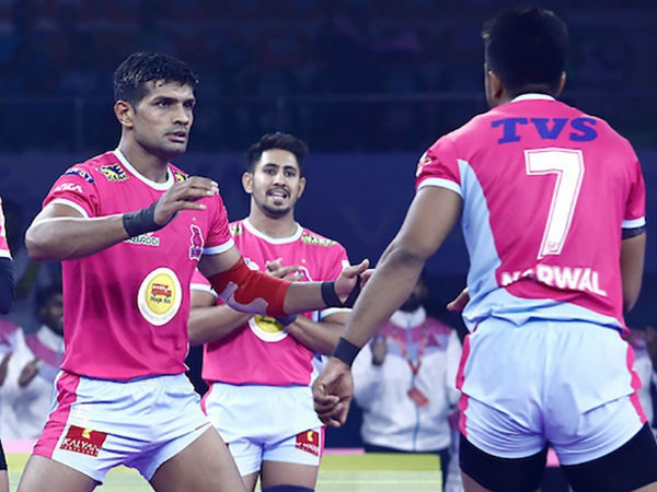 Must-win game for Jaipur