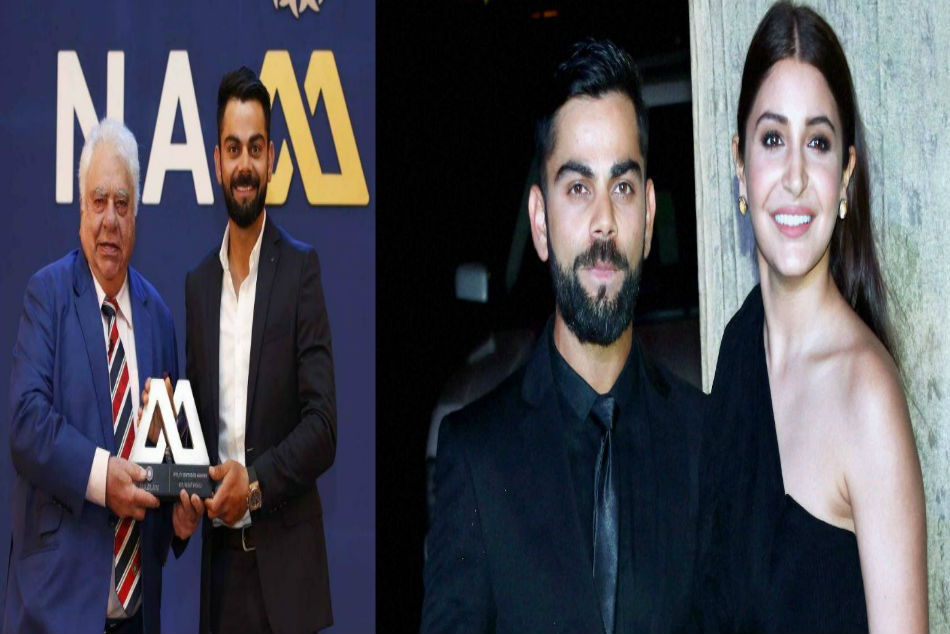 Virat Kohlis wife Anushka Sharma reacts to Farokh Engineers comments, terms them ill intended lies