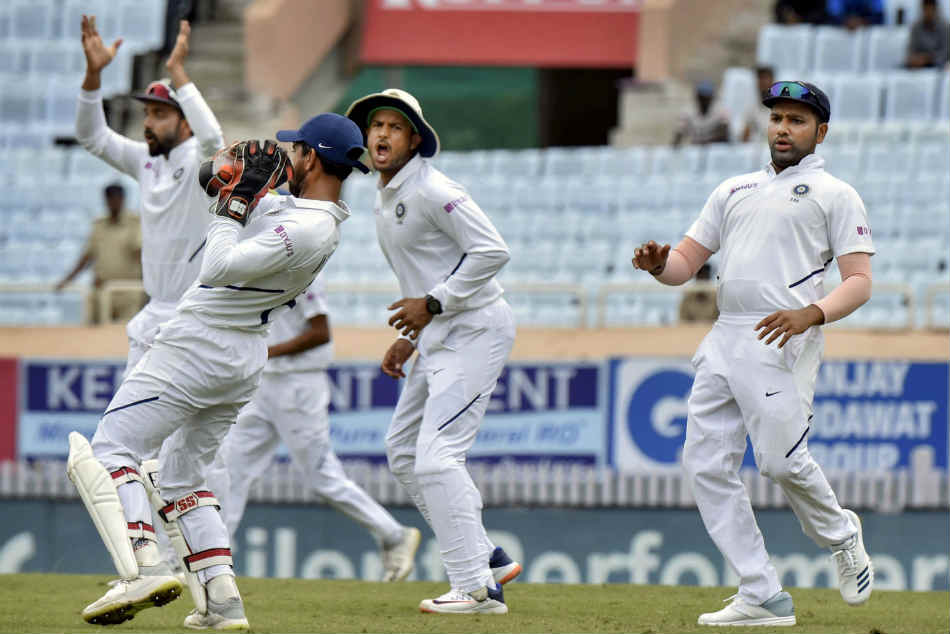 India vs South Africa: India gain big lead in ICC World Test Championship points table