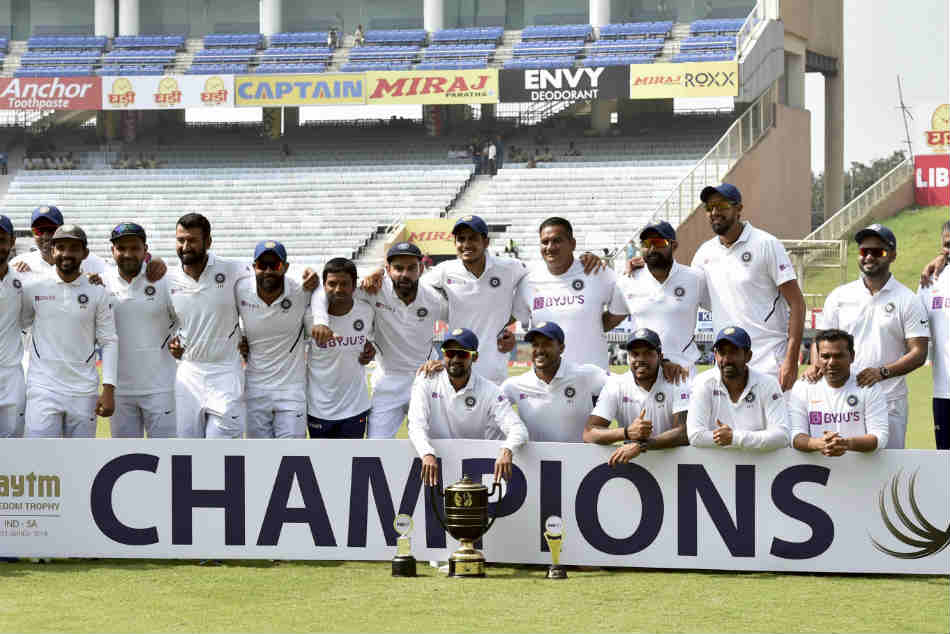 India vs South Africa 2019: How India whitewashed SA in the Test series, the key factors