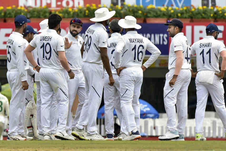 India win 11th series at home, set new world record breaking Australia's mark